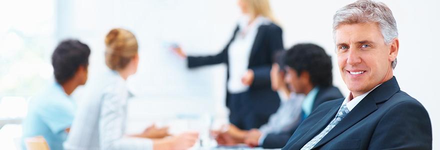 Coaching en management